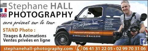STEPHANE HALL PHOTOGRAPHY