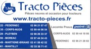 tracto pieces